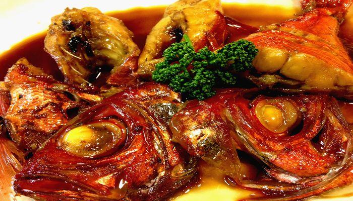 金目鯛の煮付けがおいしい千葉県のお店