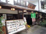 深大寺そばの美味しい店・門前